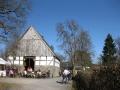 Kulturdenkmal Bauernhaus Wippekühl  25.3.12 073