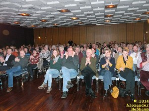 An Rinn in Solingen 20.2.2014